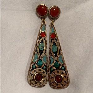 Michal Golan Drop Earrings
